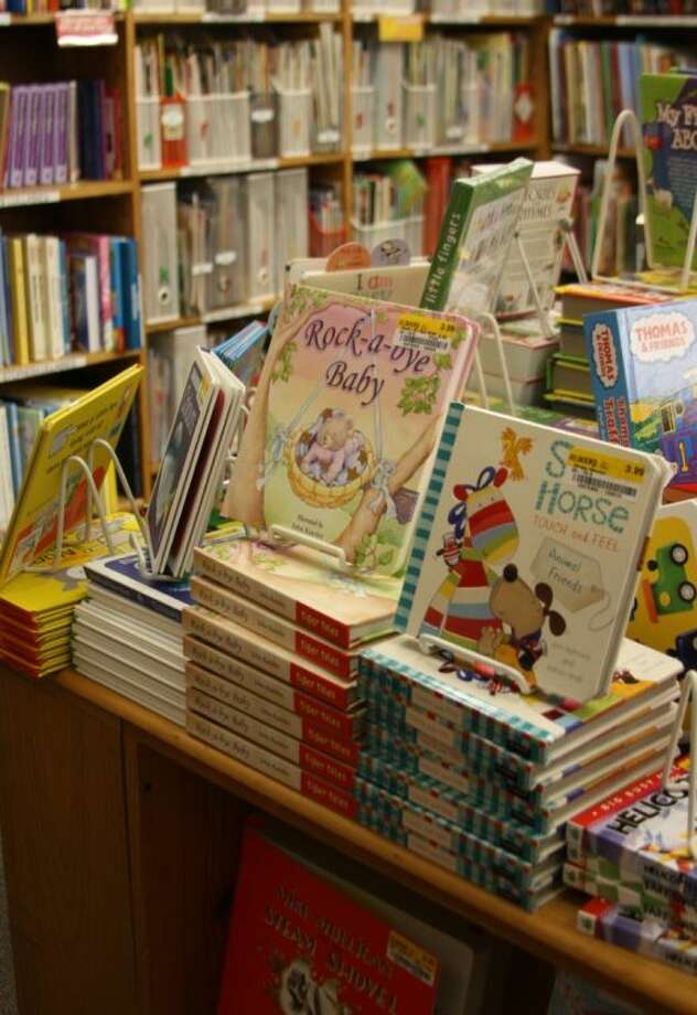 Kids can win prizes this summer via a free reading program sponsored by Half Price Books. Check out Half Price Book's Summer Reading Program at www.hpb.com/fyb Photo: KRISTI NIX