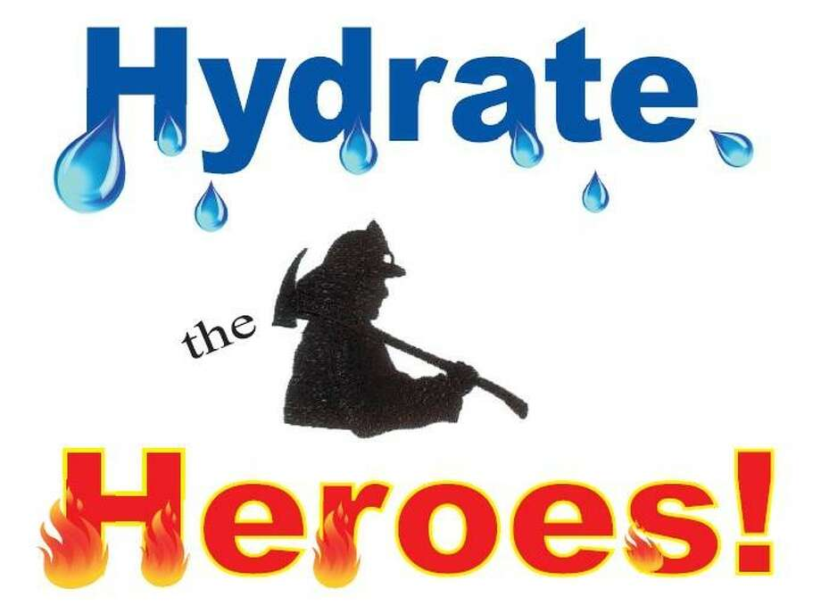 Between now and July 3, the office of Montgomery County Precinct 4 Justice of the Peace James Metts is accepting donations of bottled water and/or Gatorade to be distributed to East Montgomery County fire departments.