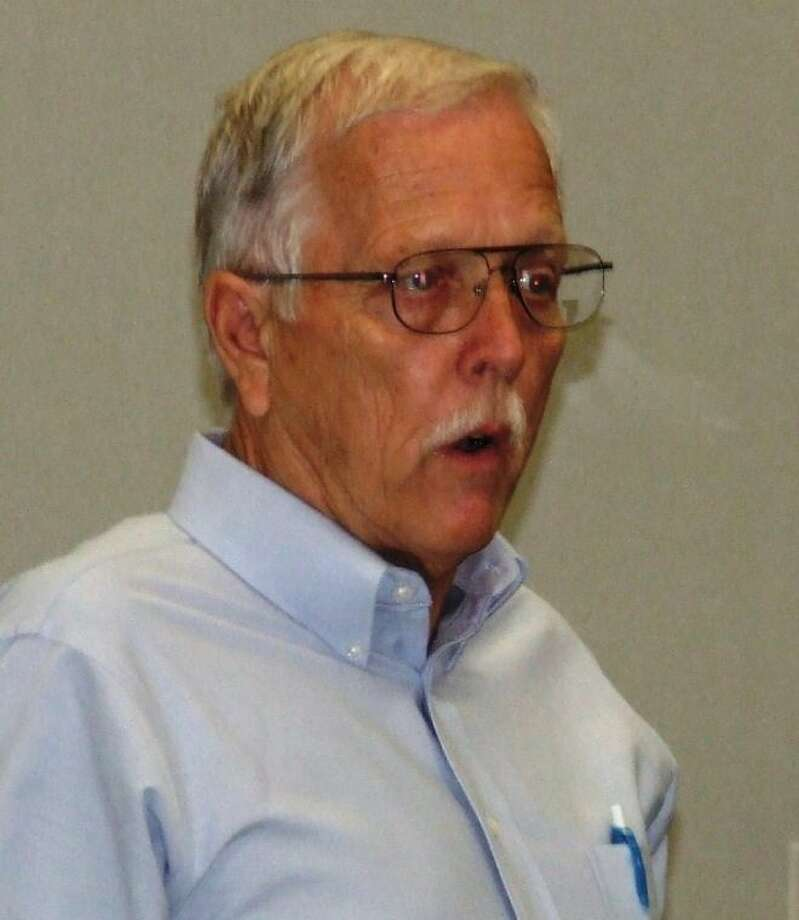 Bruce Leamon