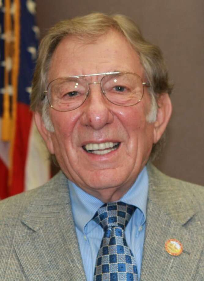 Photo of Stafford Mayor Leonard Scarcella