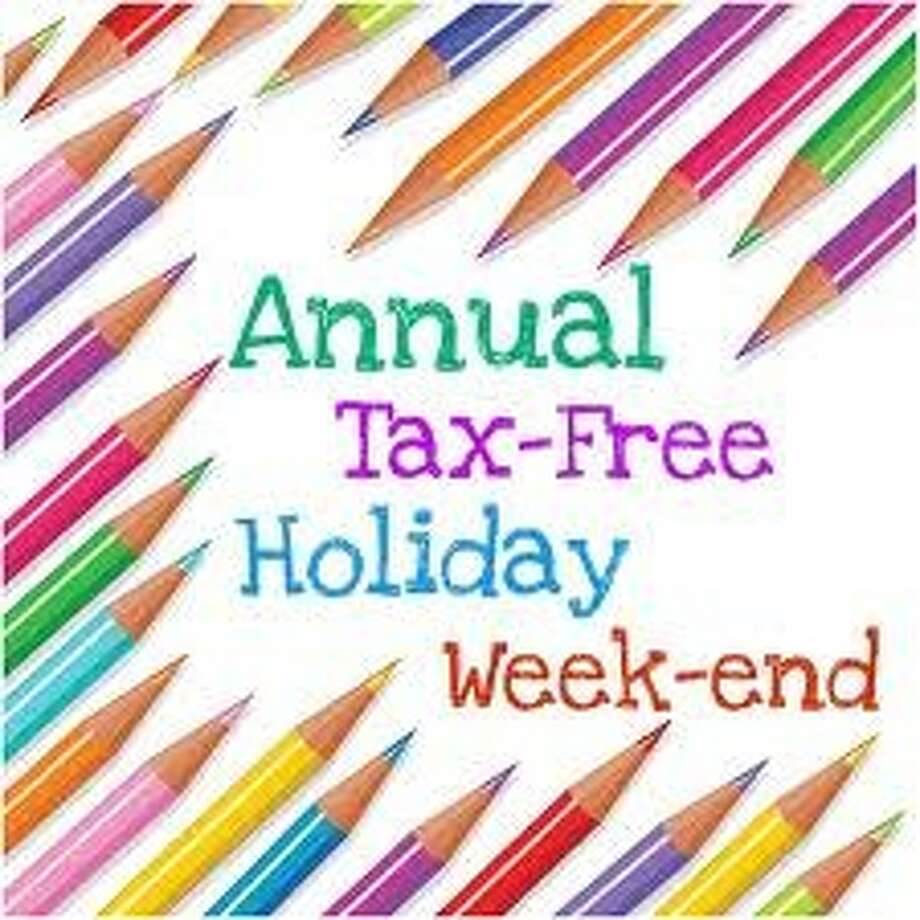 Law passes, parents can shop tax-free week earlier