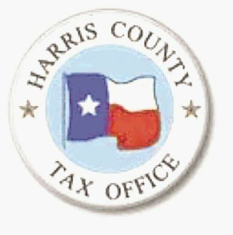 Harris County Business Personal Property Tax