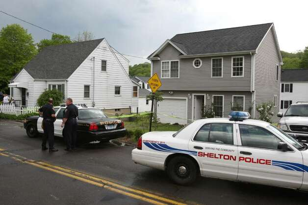 SHELTON, CT - MAY 4:   A former home, which was forclosed on, owned by Faisal Shahzad is seen May 4, 2010 in Shelton, Connecticut. Shahzad, a suspect in this past weekends failed bomb plot in New York City's Times Square was taken into custody late Monday by FBI agents and New York Police Department detectives while trying to leave the country.  (Photo by Daniel Barry/Getty Images) Photo: Daniel Barry, Getty Images / 2010 Getty Images