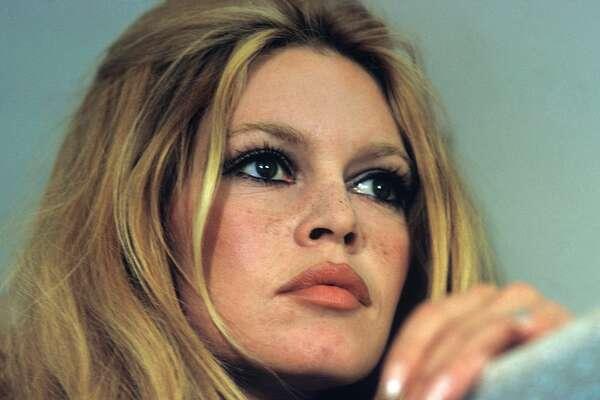 FRANCE – CIRCA 1960: French actress Brigitte Bardot in France, circa 1960 . (Photo by Giancarlo BOTTI/Gamma-Rapho via Getty Images)