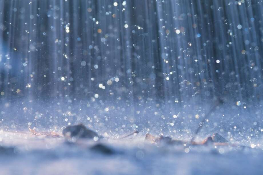 "The Community Collaborative Rain, Hail and Snow Network is hosting a free class on becoming a ""data collector"" to help keep track of local precipitation measurements. The class will take place at the Election Administration Annex in Coldspring located at 51 E. Pine Avenue from 10 to 11 a.m. on Thursday, April 26. For information, visit the website www.cocorahs.org or email jeff.lindner@hcfcd.org. Photo: File Photo"