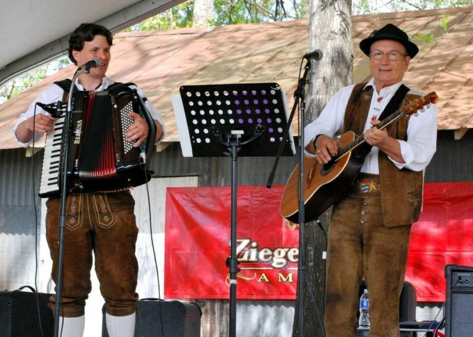 German Heritage Festival One Of The Best After 12 Years Houston Chronicle