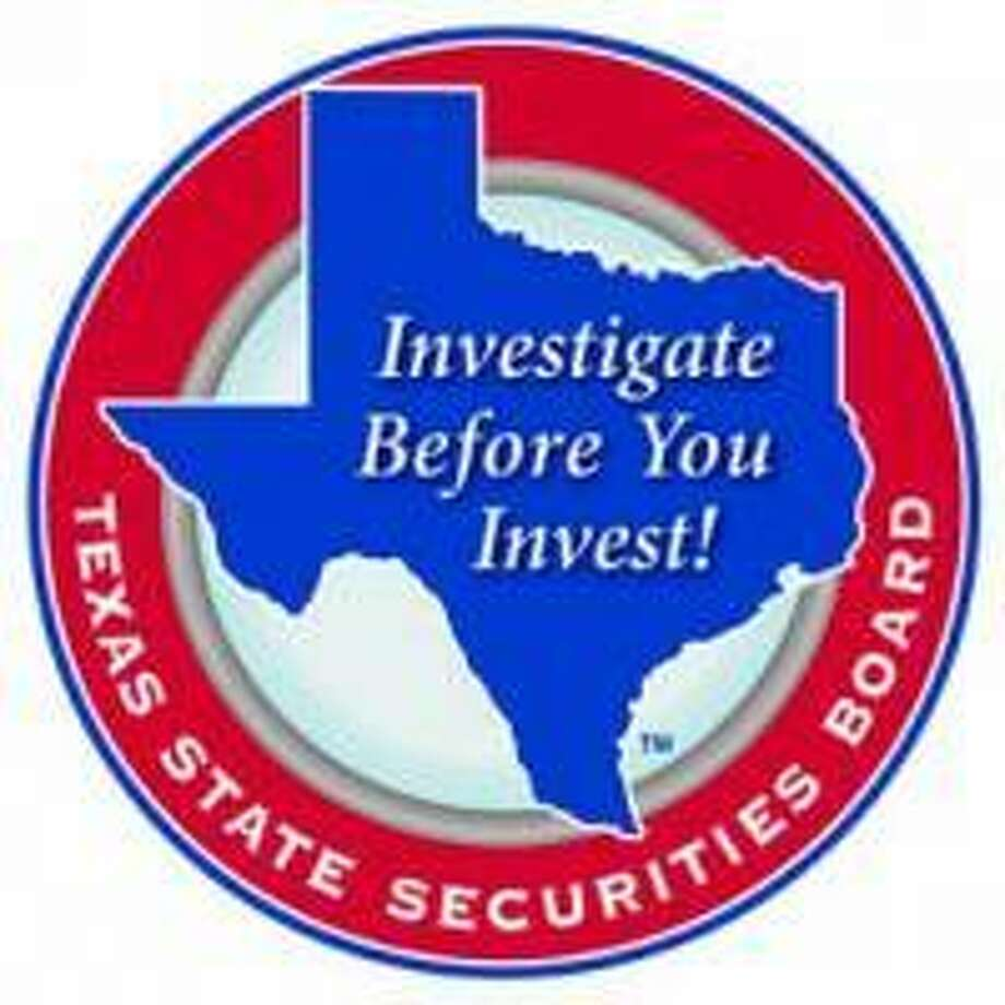 Texas State Securities Board