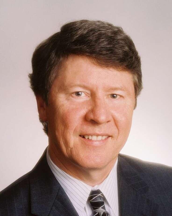Harris County Judge Ed Emmett