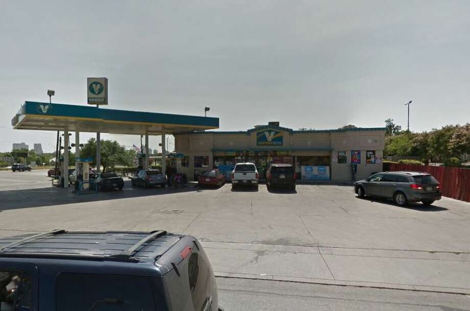 Sapd Man Shot In Head Before Being Driven Dropped At