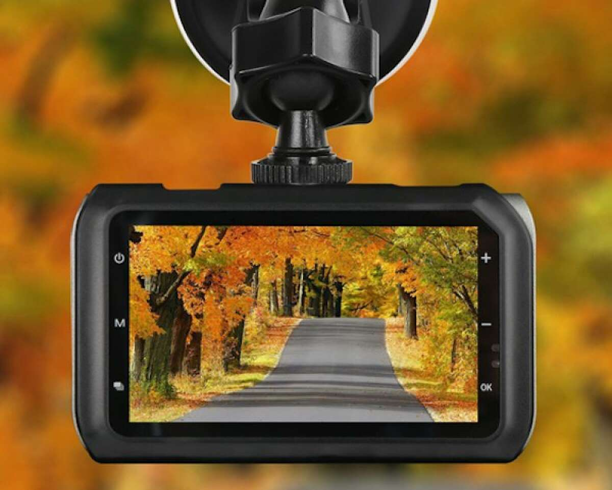 Have you noticed an increase in the usage of personal dashcams? Do you recommend them?