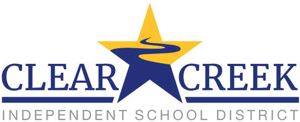 Clear Creek ISD's logo