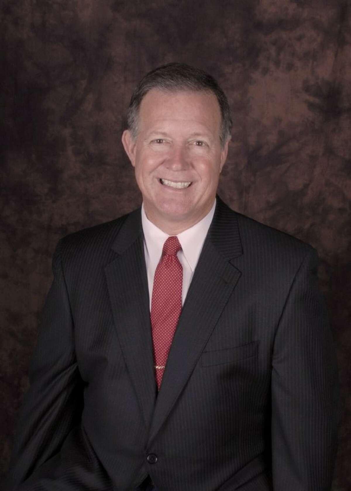Rebulican Congressional Candidate Randy Weber