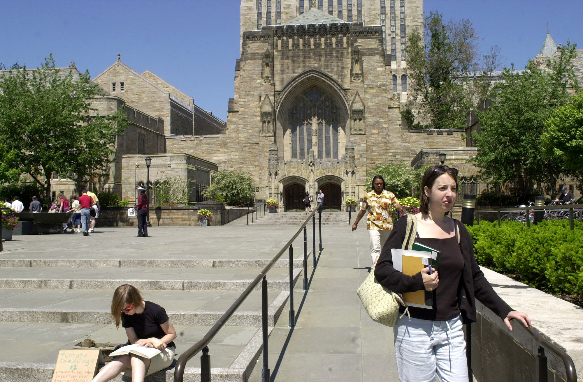 Yale Study Finds Signs of Implicit Racial Bias Among ...
