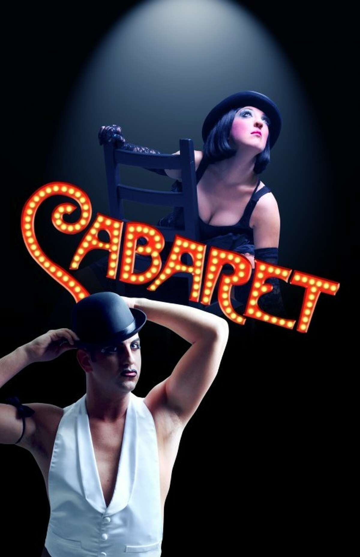 """Masquerade Theatre recently finished a run of """"Cabaret."""""""