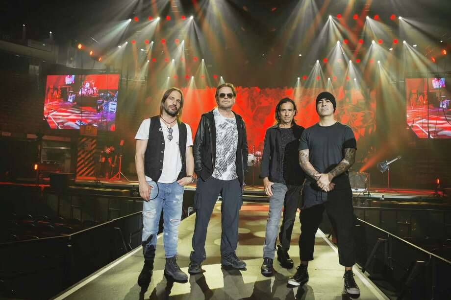 Maná's surprise tour announcement includes a San Antonio stop in the fall. Photo: Courtesy Photo