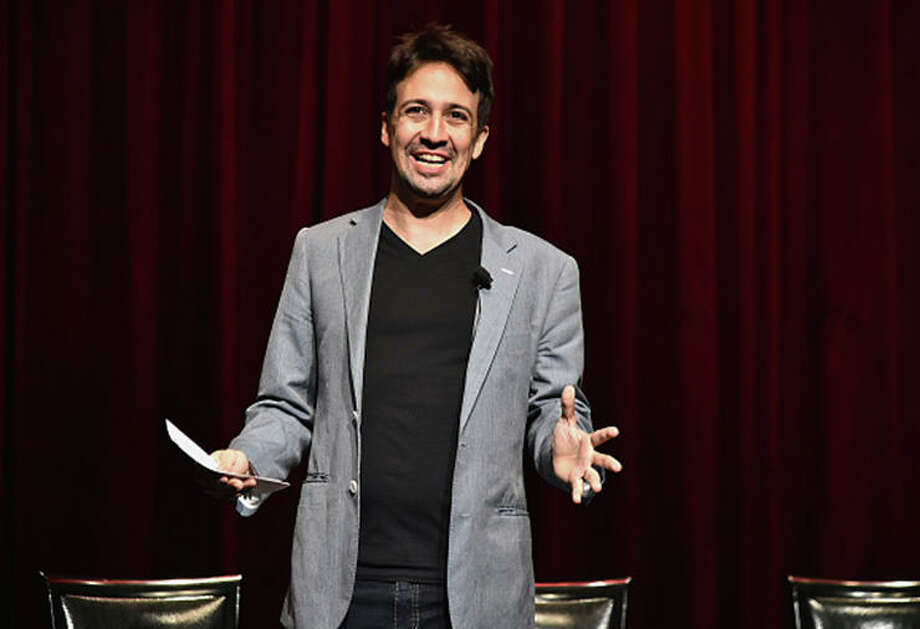 Hamilton's Lin-Manuel Miranda Confirmed To Host SNL, Just You Wait