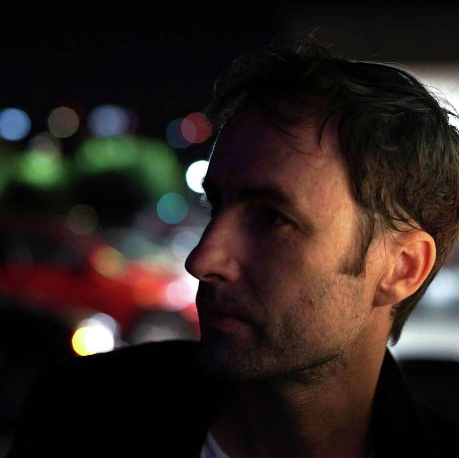 "Andrew Bird's latest album is ""Are You Serious."" Photo: Reuben Cox"