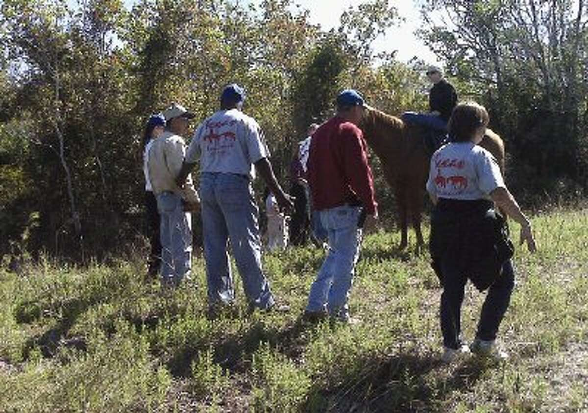 From horses and manpower to sophisticated technology, Texas EquuSearch employs a wide range or resources to search for lost and missing persons.