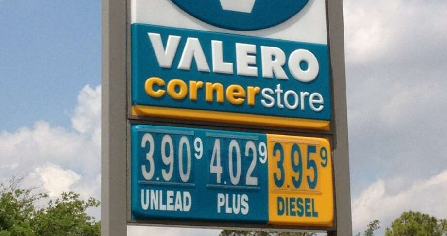 Gas Prices In Texas >> Texas Houston Gas Prices Drop By A Penny Houston Chronicle