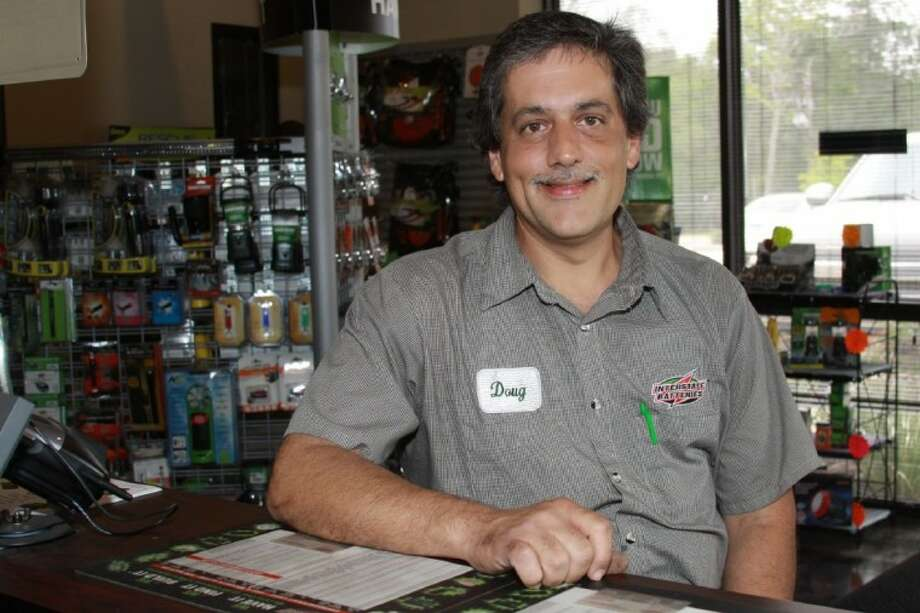 Doug Roberts, Interstate Batteries All Battery Center store manager, said the new retail location offer a wide range of products related to power supply.