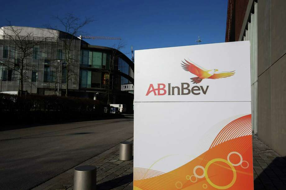 The Securities and Exchange Commission said Anheuser-Busch InBev used third-party sales promoters to make payments to Indian officials in violation of the Foreign Corrupt Practices Act. The law is typically used to prevent bribery. Photo: AFP /Getty Images /File Photo / AFP