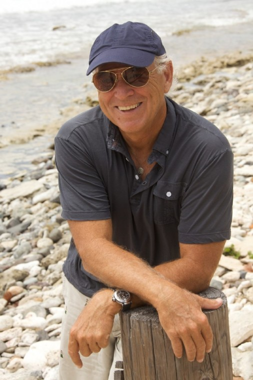 Pavilion announces tailgating information for Jimmy Buffett