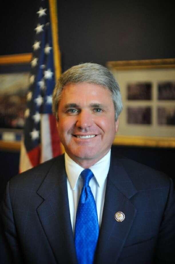 U.S. Rep. Michael McCaul