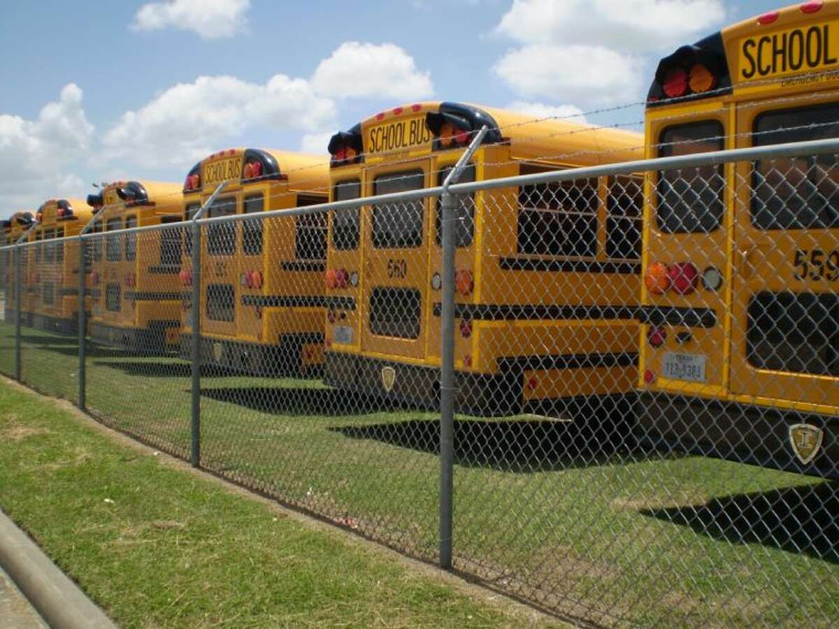 Katy Isd Growth Necessitates An Additional 46 Bus Routes This Fall