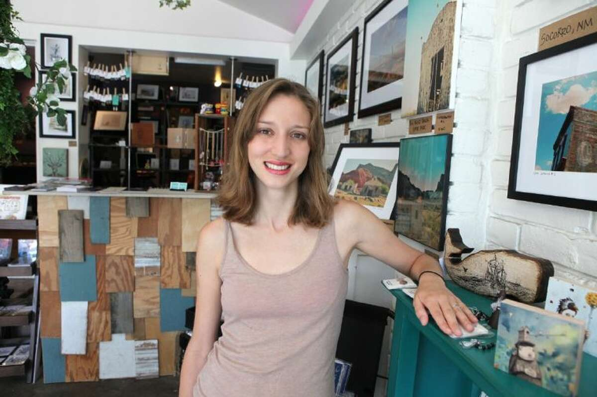 Leila Peraza's shop Space Montrose will move around the corner to a new location on Westheimer.