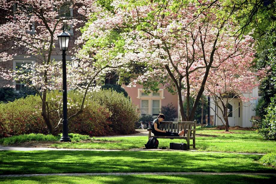 U.S. News college rankings: Best public schools, most diverse, most innovative, best value