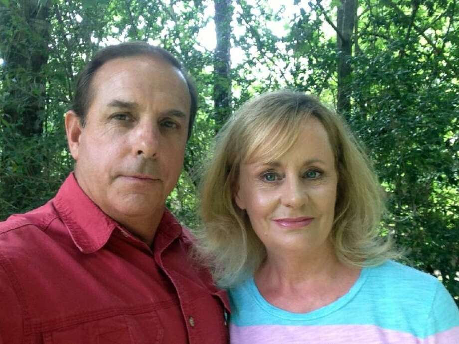 Jeff and Sandra Presnal will speak at the Christian Business Luncheon on July 9. Photo: Submitted