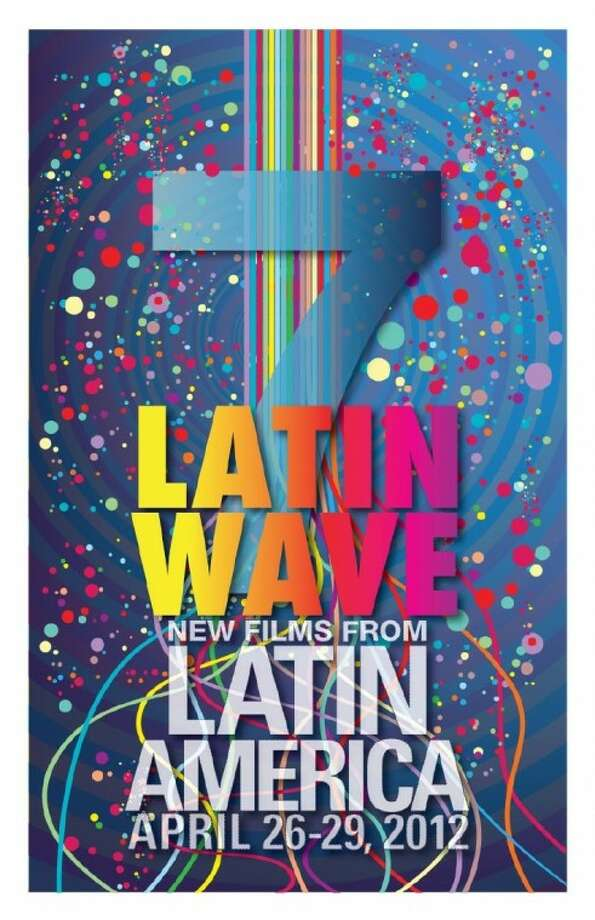"""Latin Wave: New Films from Latin America"" returns to MFAH April 26-29."