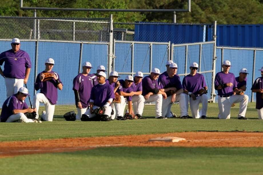 Jersey Village baseball is back in the playoffs after a one-year absence. Photo: KJWESPHOTOS.COM