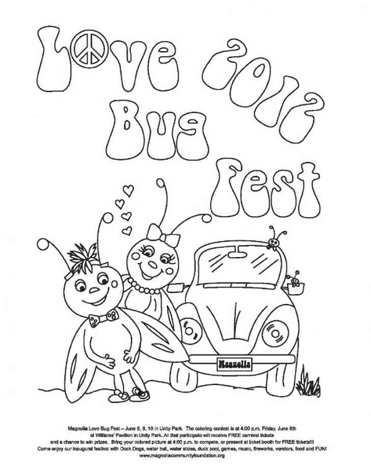 magnolia love bug fest contest makes every child a winner houston 80s TV I Love the 3D magnolia love bug fest contest makes every child a winner