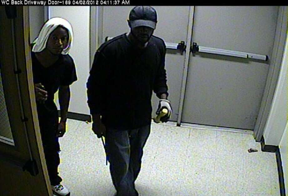If you recognize these men, you are asked to call the Nassau Bay Police Department at 281-333-2212.