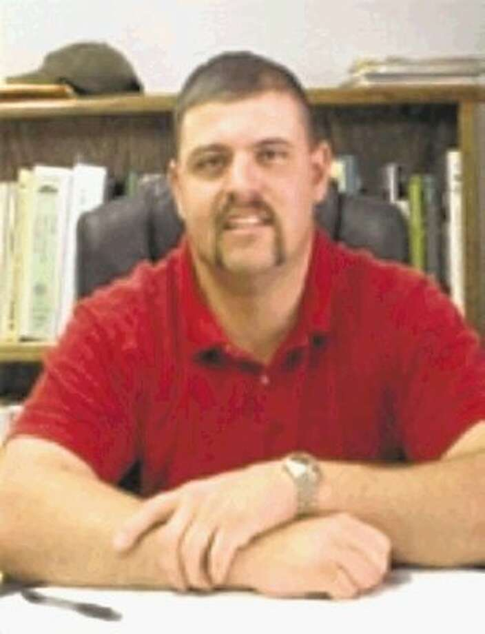 San Jacinto County Extension Agent Aaron Sumrall / @WireImgId=2426793