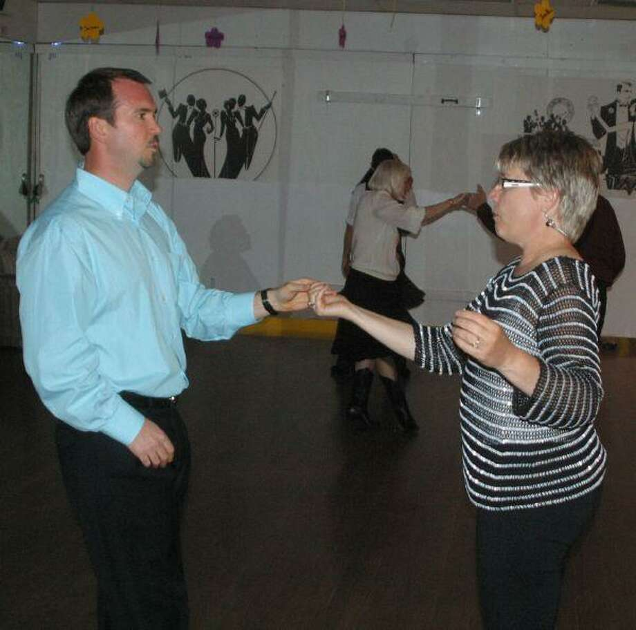 The last dance at a Bellaire institution Saturday night.