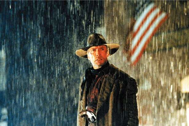 5) Unforgiven     Smart Rating:  94.98   Release Year:  1992   Inflation-Adjusted U.S. Box Office Earnings:  $168,930,000   Starring:  Clint Eastwood, Gene Hackman, Morgan Freeman
