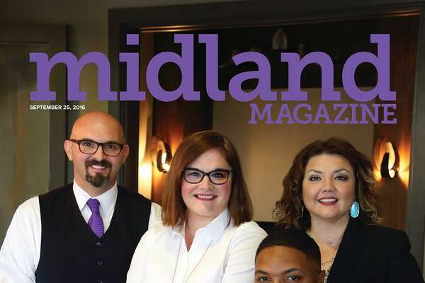 Midland Magazine is a city and lifestyle magazine telling the stories of your neighbors while providing useful information on the arts, culture, events, dining, healthy living, travel and local entrepreneurs.