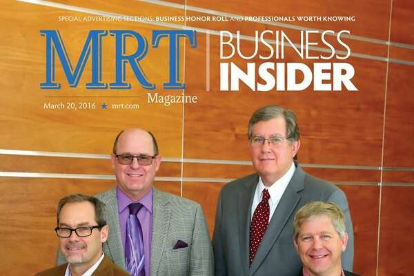 MRT Magazine Business Insider is an economic forecast publication highlighting business, oil and gas, real estate and banking in one of the fastest-growing areas in the country.