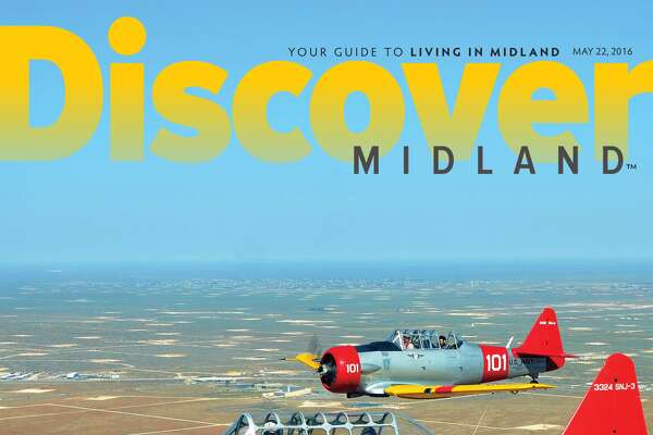 Discover Midland is your guide to living in Midland, Texas. Discover Midland encompasses information about attractions, events, history, restaurants, elected officials, educational opportunities, recreation, entertainment and more.