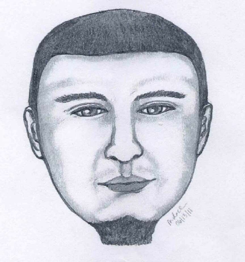 Pasadena police are asking anyone with information on this suspect - described as a Hispanic male, between 5'7 and 5'9 with a thin build - to call Crime Stoppers at 713-222-8477 (TIPS or the PPD at 713-477-1221. Photo: Y.C. Orozco