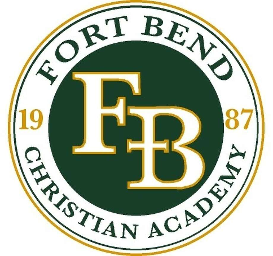 "The newly remaned Fort Bend Christian Academy has created new logos to coincide with the dropping of ""Baptist"" from the school's name and its 25th anniversary."