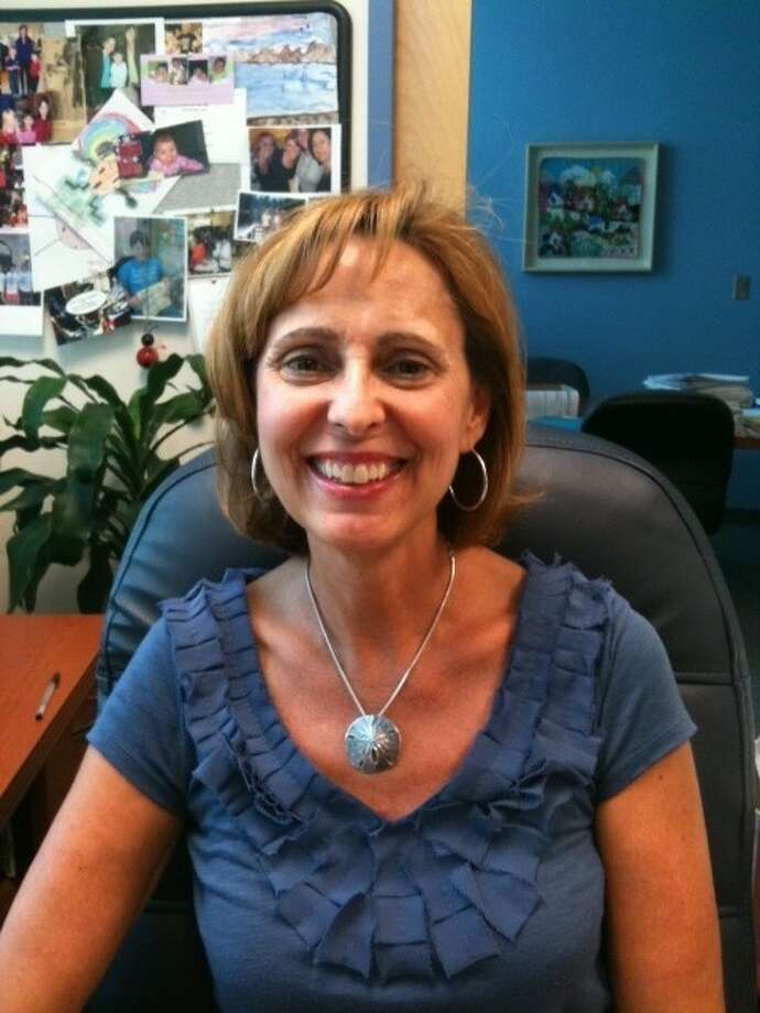 Newly appointed, Mark Twain Elementary School's principal is Melissa Patin. Photo: Submitted