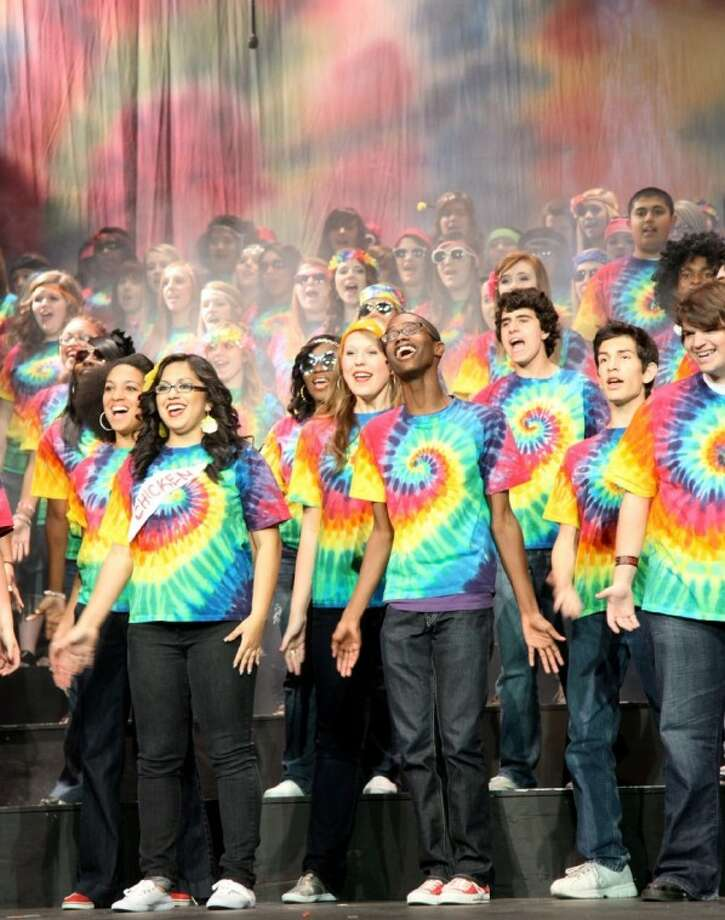 The Atasocita Choir Department will host Showtime 2012 on May 4,5 at 7 p.m. in the Atascocita High School Performing Arts Center. The community is invited to attend to enjoy perfomances that will include Disney songs and other favorites. Photo: Submitted Photo