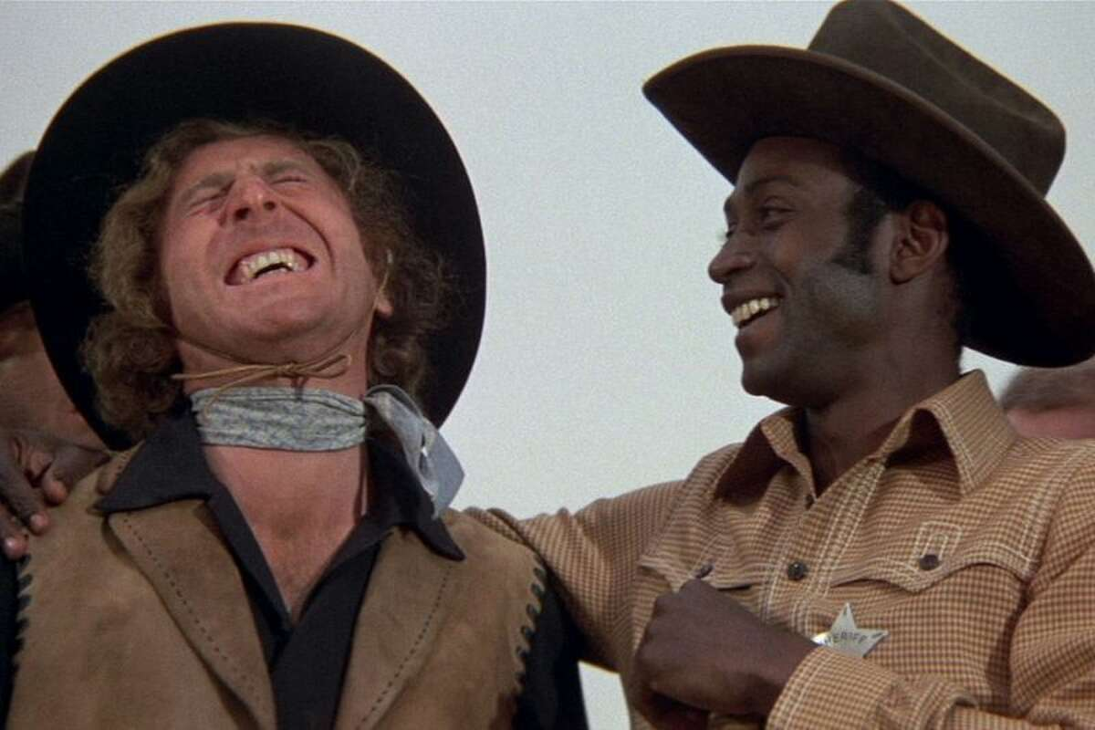 Blazing Saddles (1974) Leaving Netflix July 1 In order to ruin a western town, a corrupt politician appoints a black sheriff, who promptly becomes his most formidable adversary.