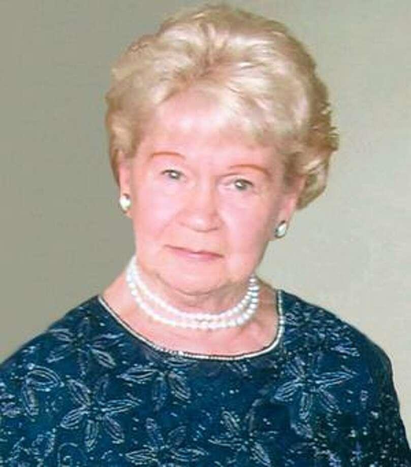 Elizabeth Townsend Woody