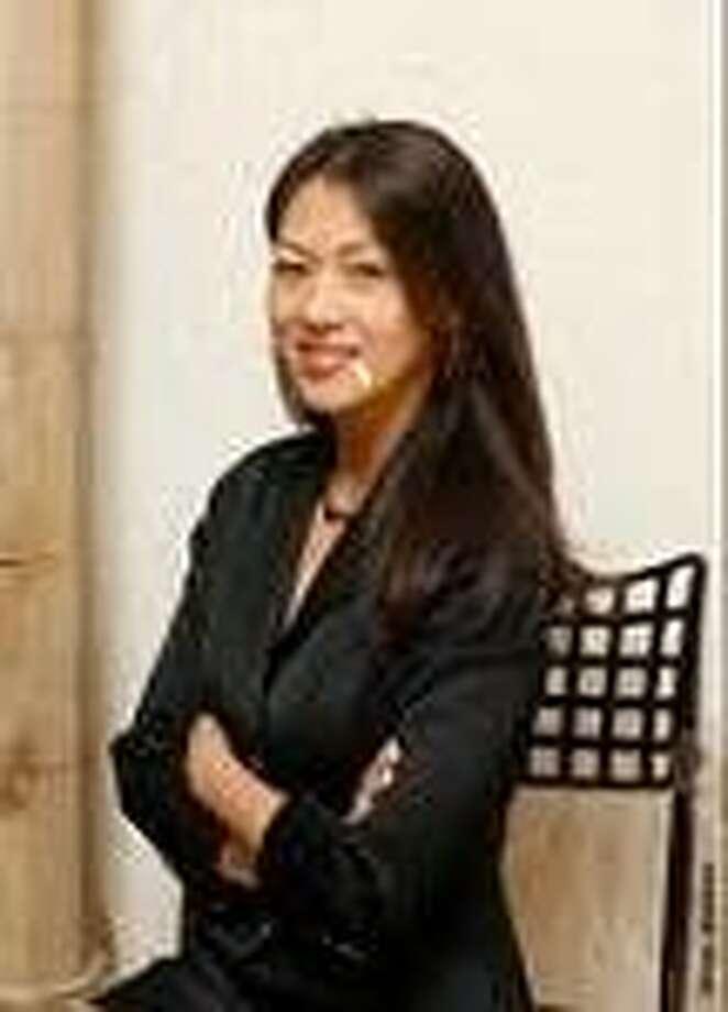 Author Amy Chua