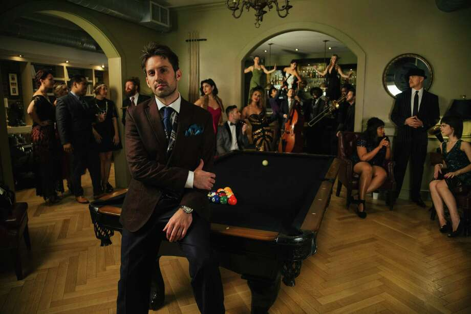 Keep clicking for more upcoming concerts.Scott Bradlee's Postmodern Jukebox, Jan. 20, Troy Savings Bank Music Hall.Reimagining pop hits by transplanting them into the styles of yesteryear.