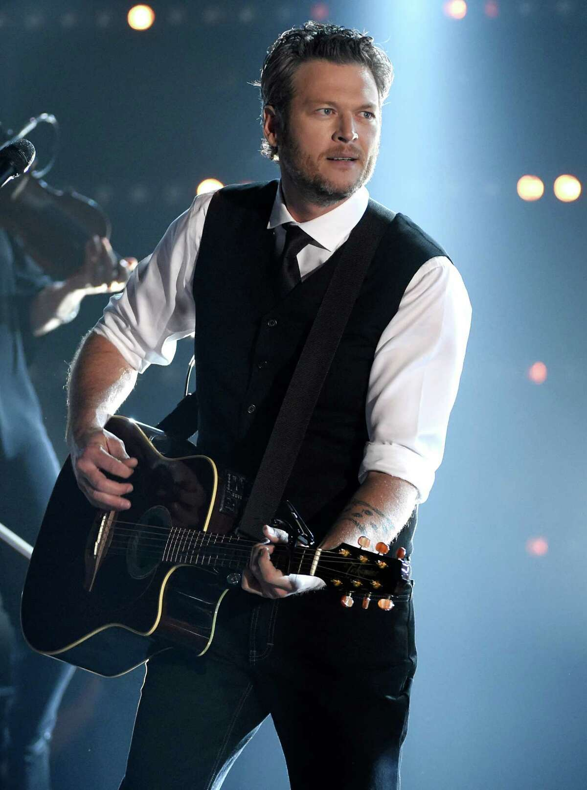 Blake Shelton is making a stop at Times Union Center in March. Keep clicking for more concerts coming soon.